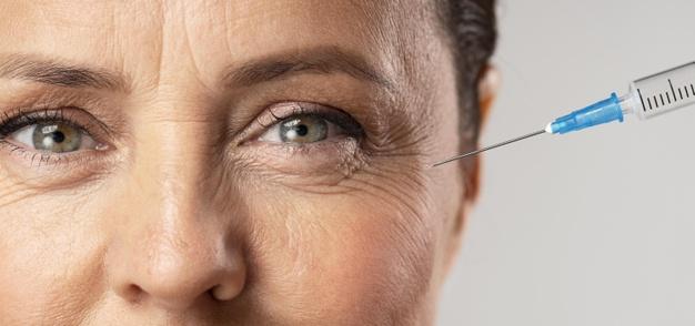 Botox fillers surgery